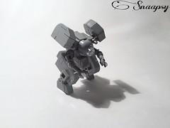 MFZ mech (Snaapsy) Tags: лего lego робот мех snaapsy mech war afol france canada mfz