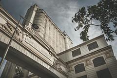 Moinho Fluminense / Rio de Janeiro (marcelo.guerra.fotos) Tags: riodejaneiro rio city cidadehistórica cidademaravilhosa nikon building oldbuild vsco