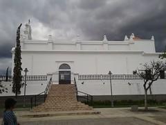 Iglesia de San Blas de Illescas