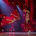 LOU LOU LA DUCHÈSSE DE RIÈRE monde ose burlesque ball 04
