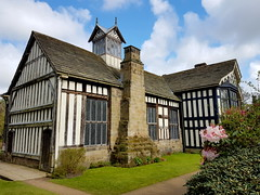20170415_115157 (dkmcr) Tags: ruffordoldhall nationaltrust tudor heritage history lancashire daytrip attraction tourist rufford 15th april 2017 building landscape scenery