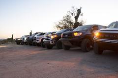 Tundra_122 (gtaburnout) Tags: tundra bajadesigns racetruck toyota night rigid led az