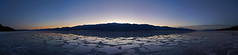 20170224_58pb (mckenn39) Tags: sunset panorama mountain desert nature ca deathvalleynationalpark badwater