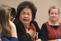 Hibakusha Stories Side Event