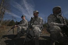 170423-Z-NI803-154 (Matt Hecht) Tags: usa usaf usairforce unitedstatesairforce airmen airnationalguard nj newjersey njng njang 108thwing securityforces tactical squad training jointbasemcguiredixlakehurst m4 rifle military