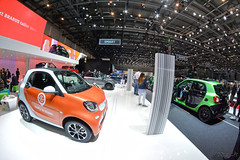 DSC_2118_DxO (Pán Marek - 583.sk) Tags: genéve geneva motorshow palexpo smart brabus ultimate 125 fortwo for two for2