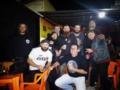 Subviventes em Mogi Guaçu (cláudia f.) Tags: punkrock punks bandasubviventes