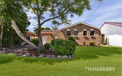 70 Birdwood Drive, Blue Haven NSW