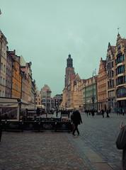 Wroclaw: Rynek (marco_albcs) Tags: rynek wroclaw breslau breslávia oldsquare marketsquare polska poland
