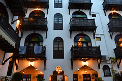 Tansania Dhow Palace Hotel 2017 (dieter.gerhards) Tags: tansania 2017 dhow palace hotel sansibar