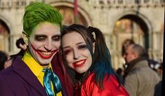 Carnevale di  Venezia, Italy February 2017 265 (tango-) Tags: venezia venice veneto italia italien venedig italy carnival carnevale carnevaledivenezia carnivalofvenice karnevalvonvenedig italie