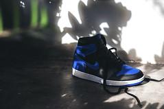 Jordan 1 Royal Blue (JackzNguyen) Tags: jordan nike jumpman jays royalblue jordan1 swoosh
