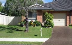 1/48 Coachwood Drive, Ourimbah NSW