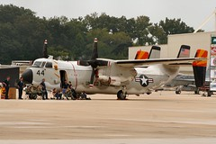 """C-2A Greyhound 1 • <a style=""""font-size:0.8em;"""" href=""""http://www.flickr.com/photos/81723459@N04/33569333395/"""" target=""""_blank"""">View on Flickr</a>"""
