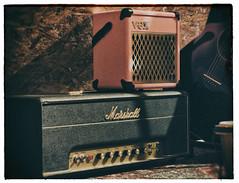 Amps-2 (shortscale) Tags: vox marshall da5 jtm45 amp guitar