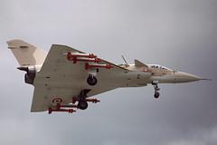 Dassault Mirage 4000 Prototype (Vzlet) Tags: dassault mirage 4000 prototype