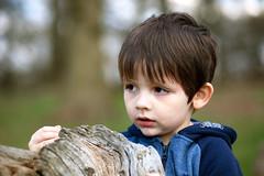 A Day Out (marinasantos6) Tags: face portrait forest woods child family outdoor bokeh niño kids marinasantos oscar canon5dmarkii canon