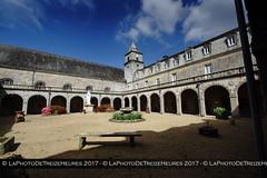 Abbaye de Langonnet (Azraelle29) Tags: azraelle azraelle29 sonyslta77 tamron1024 bretagne pierre