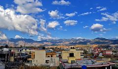 Abbottabad (Shehzaad Maroof Khan) Tags: abbottabad spring march mountain snow pakistan pma