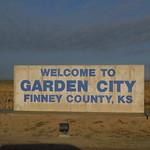 Welcome to Garden City, Kansas thumbnail