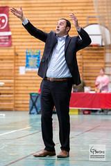 TTL Basketball Bamberg - TuS Bad Aibling