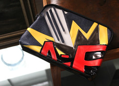 3.1 Phillip Lim Pop Art 31 Minute Clutch Bag (StoredandAdored) Tags: 31 phillip lim designer clutch bags clutches purses pop art colourful fashion accessories handbags fbloggers preloved pre loved owned