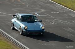 Porsche 911 (Kurt Blythman) Tags: nurburgring nordeschliefe green hell ring track cars auto racing
