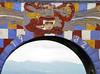 1932 (Alveart) Tags: guatemala centroamerica centralamerica latinoamerica latinamerica alveart luisalveart quiche elquiche chichichichicastenango ladino colorful arc arco gucumatzguatemala