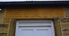 Pudsey (Mark.Stevenson) Tags: pudsey ls28 greensidetunnel railway robinlane radcliffelane schoolstreet carlisleroad leeds sinkhole refuse
