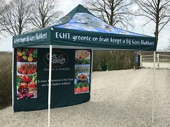 Quick Folding Tent CH Lente 2017 thema (1)
