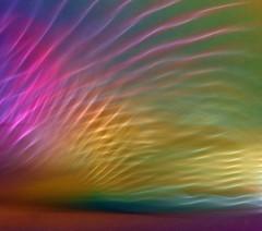 Slinky 1 (Smiffy'37) Tags: slinky rainbow colourful macro closeup abstract macrmondays blur