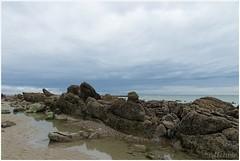Drakentanden (HP025406) (Hetwie) Tags: capblancnez coast frankrijk capgrisnez france cotedopale kust zee strand opaalkust sea drakentanden cap audinghen hautsdefrance fr