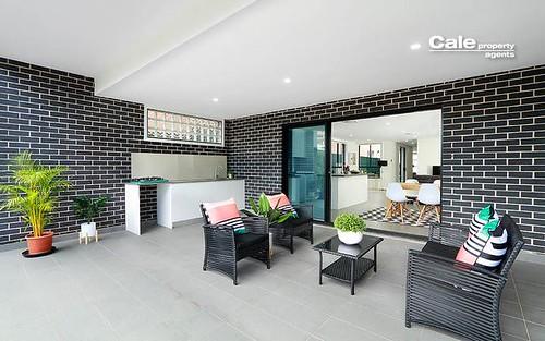 36 D'Arcy Avenue, Lidcombe NSW