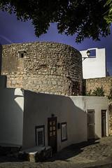 Racons de Dalt vila (ibzsierra) Tags: ibiza eivissa baleares canon 7d 227105 is usmraconsrinconesciudadcitymurallawalldalt vila