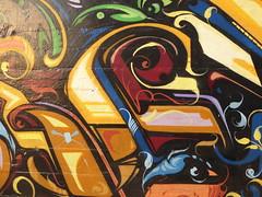 Reyes graffiti, San Francisco (duncan) Tags: graffiti sanfrancisco reyes