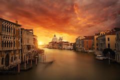 In love with (ylli.lamaj) Tags: venice venezia lanscape italia italy sun summer love romantic light vacation