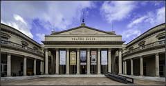 Teatro Solís (Totugj) Tags: teatro solís lírica ópera montevideo uruguay rio de la plata neoclasicismo nikon d5100 sigma 816mm granangular arquitectura