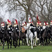 QUEENS CAVALRY READY FOR SUMMER OF CEREMONIAL