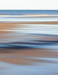 DruridgeBay-5087 (Claire Louise Carroll) Tags: 2017 beach coast coastal druridgebay icm march multipleexposure north northumberland pebbles robknight sand sea slowsutterspeed