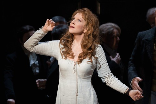 Joyce DiDonato, Wozzeck, and ROH pricing policy among nominations in What's On Stage Opera Poll 2013/14