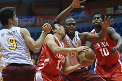 FilOil 2013: Perpetual Help Altas vs. San Beda Red Lions, May 25 (inboundpass) Tags:
