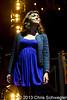 The Lumineers @ DTE Energy Music Theatre, Clarkston, MI - 06-06-13