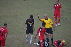 DSC_0759 (MULTIMEDIA KKKT) Tags: bola jun juara ipt sepak liga uitm 2013 azizan kkkt kelayakan kolejkomunitikualaterengganu