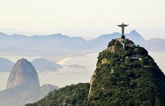 The kingdom of our Lord, and of His Christ (Marcos L. Araujo) Tags: brazil rio brasil riodejaneiro pain rj janeiro christ cristoredentor brazilian sugarloaf podeaucar esttua sucre brsil paindesucre christrdempteur redemeer brsilien rdempteur