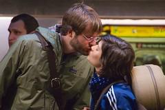 Subway romance #1