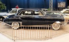 1952 DE SOTO Firedome 8 (Profil) (xavnco2) Tags: black cars automobile antique perfil american autos common classiccars desoto noire