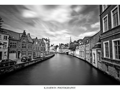 [][]___[][] (Kevin HARWIN) Tags: sea water canon eos belgium sigma bruges 1020mm 60d