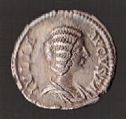 SilverDenariusofJuliaDoman.jpeg.w180h170 (Clio Ancient Art) Tags: art greek ancient roman coins byzantine artifacts biblical islamic antiquities numismatics ancientcoins clioancientart antiquitiesdealers