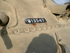 "M-51 Sherman (8) • <a style=""font-size:0.8em;"" href=""http://www.flickr.com/photos/81723459@N04/9355326471/"" target=""_blank"">View on Flickr</a>"