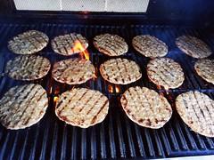 "Burger Catering - Sommerfest in den Rheinauen in Bonn • <a style=""font-size:0.8em;"" href=""http://www.flickr.com/photos/69233503@N08/9367729239/"" target=""_blank"">View on Flickr</a>"